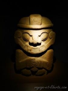 colombie bogota musée de l'or