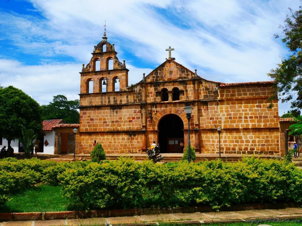 Eglise de Guane