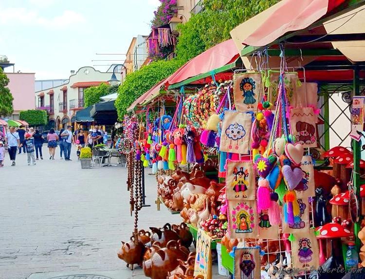 Tecozautla Mexique